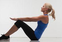 5 minute workout~ / by Lynn Mundinger