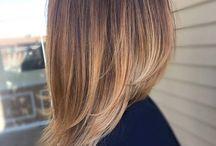 Sami hair
