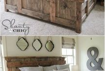 furniture - home