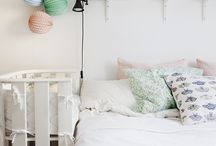 Cosy nights / Bedroom wishlist