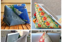 Sewing projects / by Teresa DownUnder