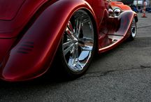 Hot Rods & Yummy Cars