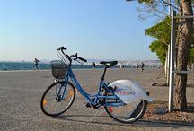 Θεσσαλονίκη - Thessaloniki / views of our city - εικόνες της πόλης μας