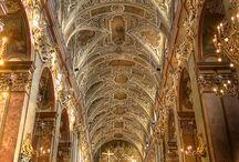 Churches in Poland