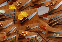 Кухонные ножи (headout)