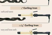 Hair Equipment