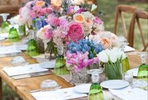 Parties - Table Decor / by nicole