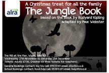 Jungle Book / ALRA Drama School's performance of The Jungle Book