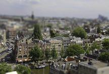 amsterdam / inspriration