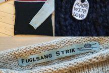 Fuglsang Strik