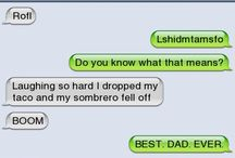 A Case Of The Funnies / Funny pictures , Jokes , just general humour , funny text , jokes ok :)