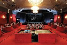 Favorite Venues / by honeymoon