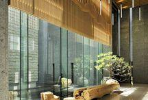 public interiors