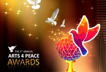 Art For Peace Awards