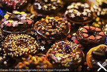 Donuts für Donutmaker