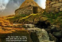 Vikings / We are a Celtic themed magazine, but we often feature articles on Vikings due to their strong presence in Celtic lands :-)