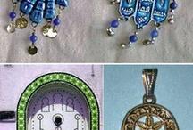 Islamic art / Passion