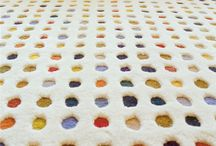Rugs for Warmth, Texture & Personality / Campbell Watson supply a fantastic selection of rugs, including rugs that are made-to-order in any size, shape and colour combination you require. Quality and durability are important to us, as well as great design. www.campbellwatson.co.uk