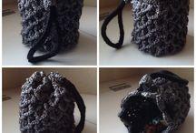 Crochet for Nerds / by Emily Duncan