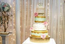 Wedding and Event Decor / Custom Wedding and Event Decor by www.ten23designs.com