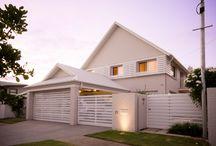 Jamison Architects - Ocean Cottage / The work of Jamison Architects - Gold Coast, Queensland, Australia. www.jamisonarchitects.com.au