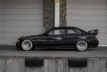 Cool cars & wheels