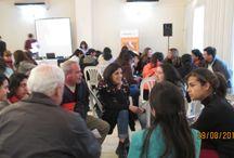 Tercer Encuentro PROFAESS, 29-08-14, Tucumán / Fotos encuentro Tucuman