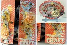 DT Design - Scrapbooking / DT CRAFT SZAFA Projects http://craft-szafa.blogspot.com