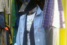 Mackie Messer Vintage Pigneto Roma / Abbigliamento vintage
