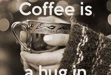 Coffee! / Koffie koffie lekker bakkie koffie