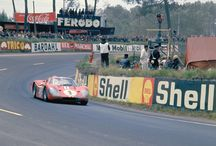 Classic motorsport / Historic images covering all forms of motorsport