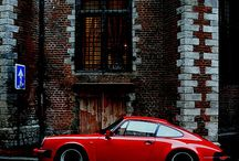 Classic cars / Vintage cars