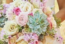 ~Flowers For The Big Day~