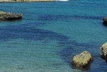 Beautiful places / Il mare di Torre Santa Sabina