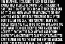 weight loss motivation / by annie ツ