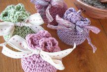 Crochet / by Simonne Oliveira de Sá
