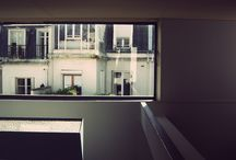 Le Corbu: MODERNIST MASTER / by North Carolina Modernist Houses