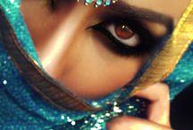 Eyes of Women
