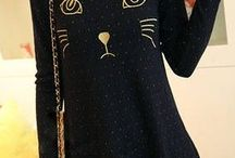 Vestidos/Dress