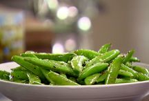 CSA-Sugar Snap Peas / by Pieters Family Life Center