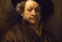 Art..Dutch 17th C painters