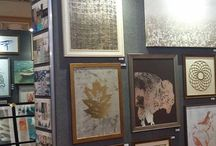 2017 West Coast Art & Frame EXPO