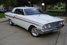 Used 1964 Ford Fairlane for Sale ($22,000) at Arvada, CO / Make:  Ford, Model:  Fairlane, Year:  1964, Exterior Color: White, Interior Color: Black, Doors: Two Door, Vehicle Condition: Good,  Engine: 8 Cylinder, Transmission: Automatic, Fuel: Gasoline.   Contact; 720-323-4287   Car Id (56626)