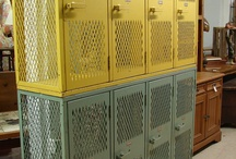 Lockers / Lockers colores
