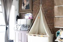 Making Space for Baby in NYC