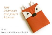 Kindle Sleeves