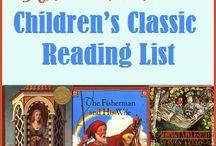 Homeschool {Books, Books, Books!} / by Heatherly Sylvia