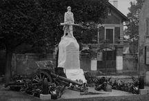 La grande guerre / les morts Pour La France de Coupvray