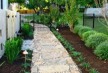 Landscaping / by Robin Taylor