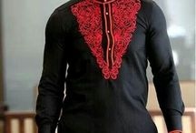 African mens fashion